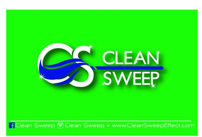 Avatar for Clean Sweep Effect