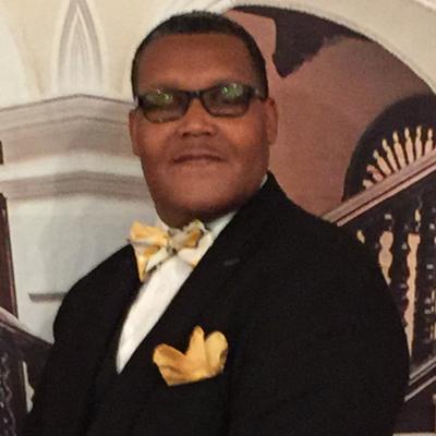 Avatar for Elder Jeffery M. Herrington Sr. Haines City, FL Thumbtack