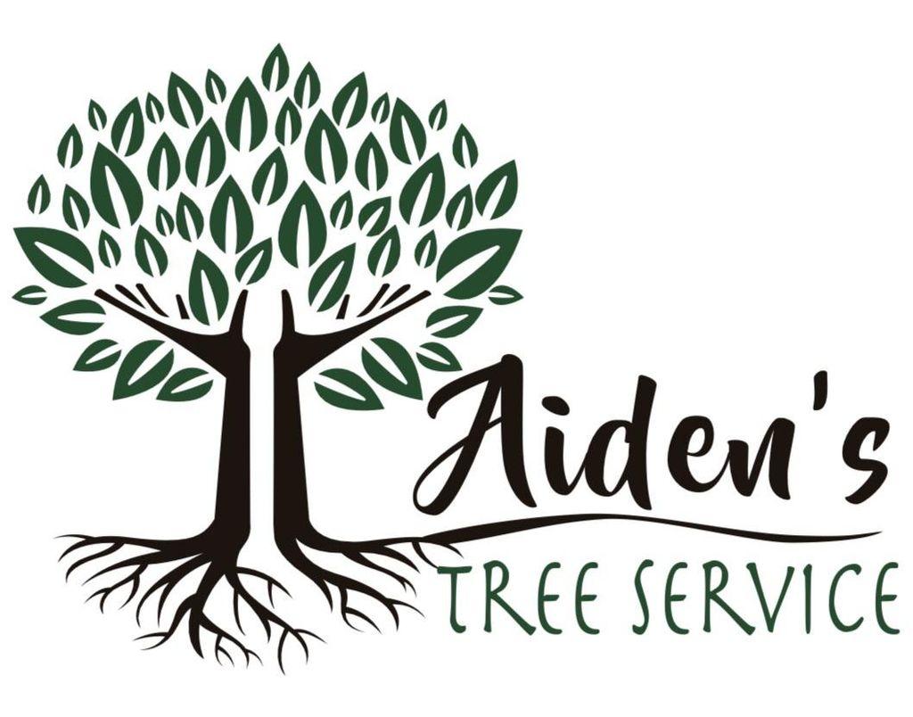 Aiden's tree service