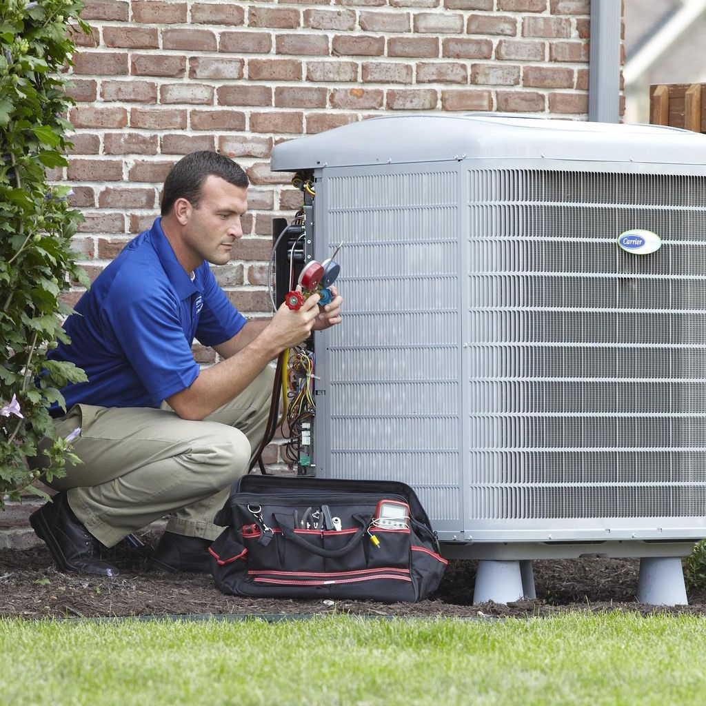 Darrow Heating and Cooling Inc