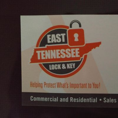 Avatar for East Tennessee Lock & Key LLC Knoxville, TN Thumbtack