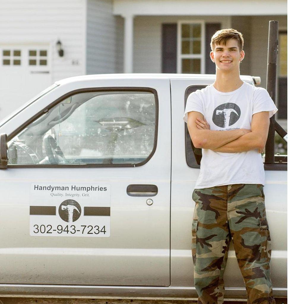 Handyman Humphries, LLC