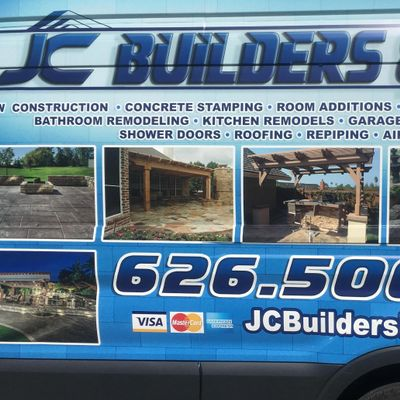 Avatar for JC BUILDERS & DESIGN Covina, CA Thumbtack