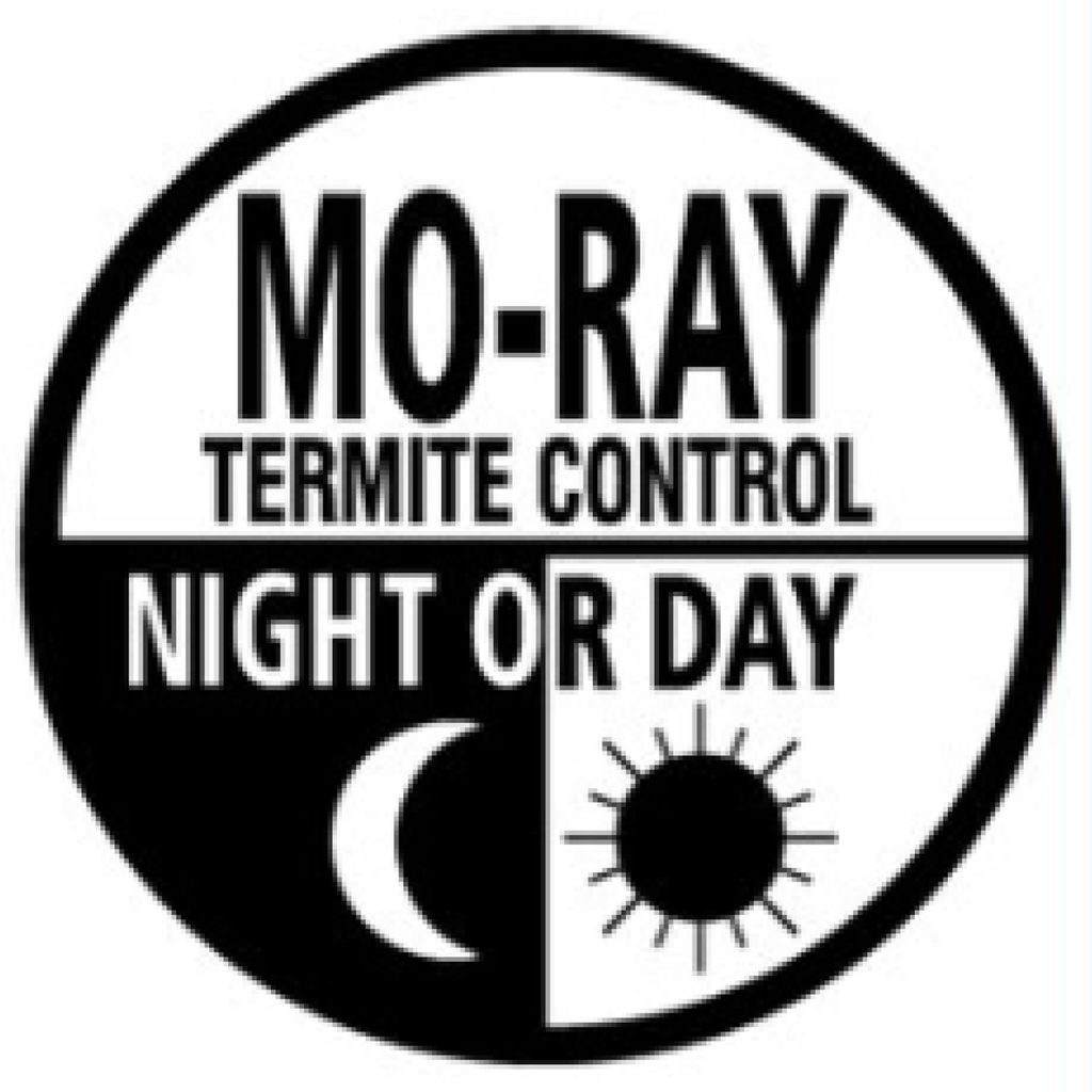 Mo-Ray Termite & Pest Control (Serving Greater ...