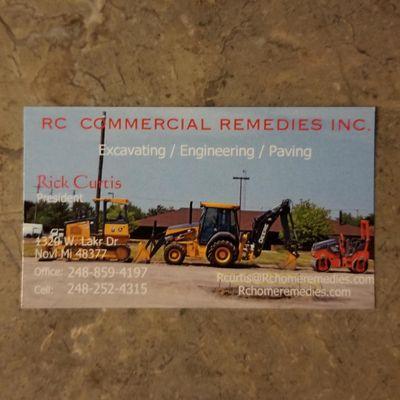 Avatar for RC Home/Commercial Remedies Inc Novi, MI Thumbtack