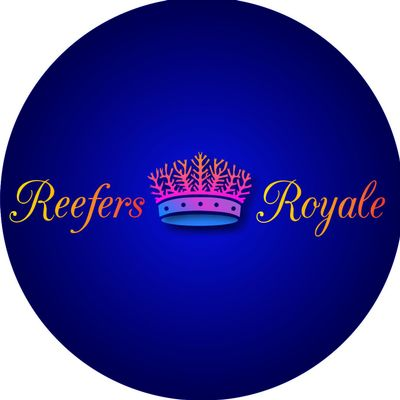 Avatar for Reefers Royale