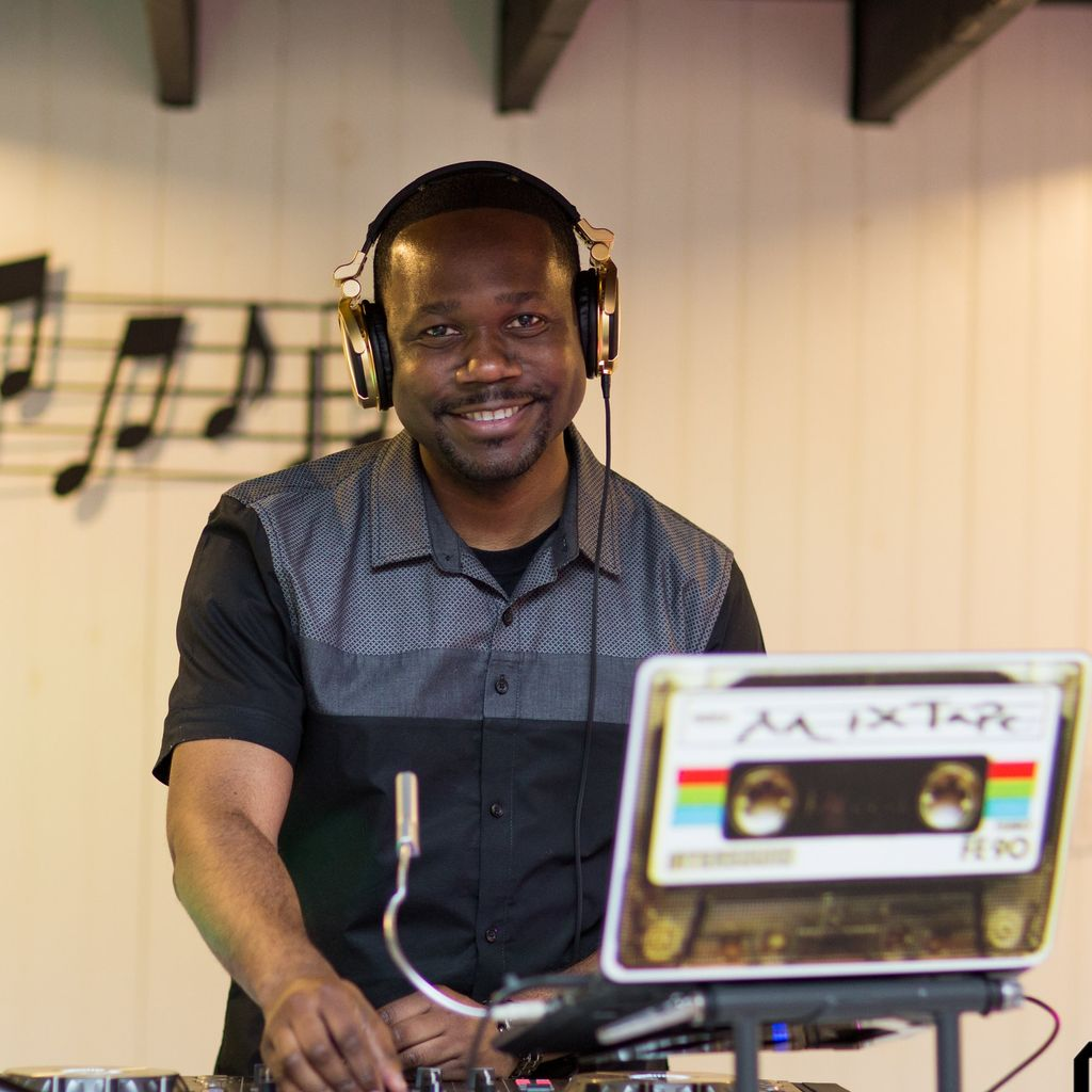 Andy's DJ Service