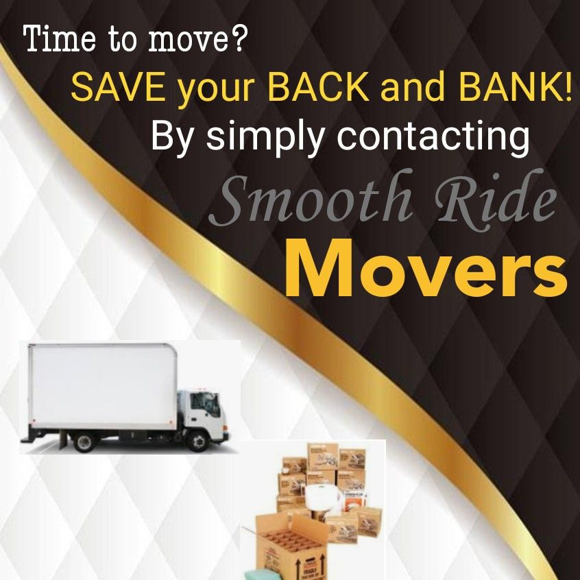 Smooth Ride Movers