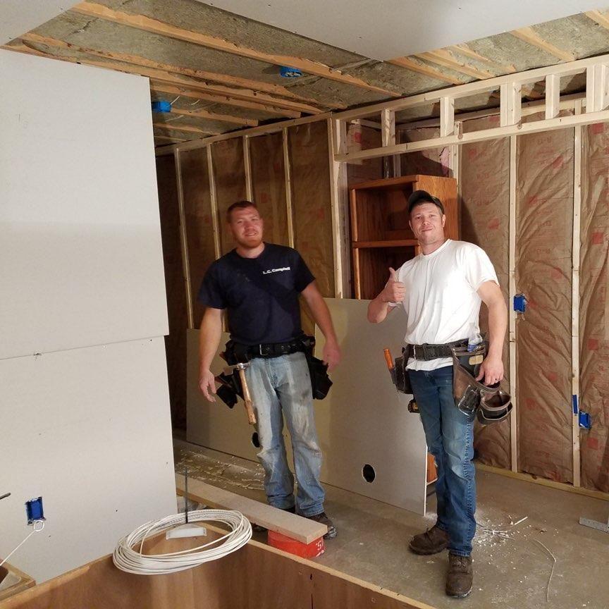 Mike's Drywall and Handyman