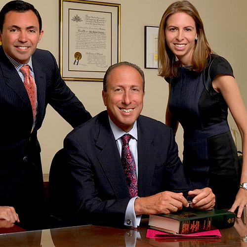 The Legal Team