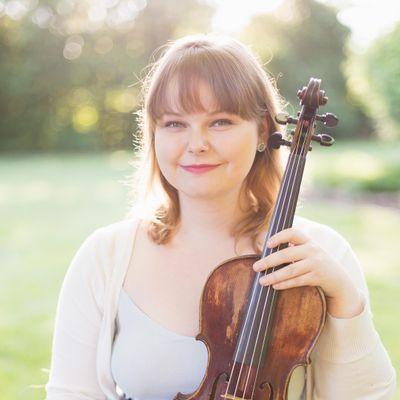 Avatar for Jessica's Violin & Viola Studio Ballwin, MO Thumbtack