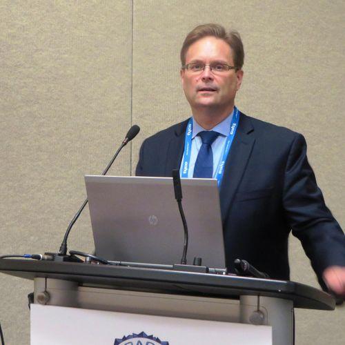 SERAPH CEO Dale Yeager keynote speaker at FBI InfraGard Terrorism Conference 2016