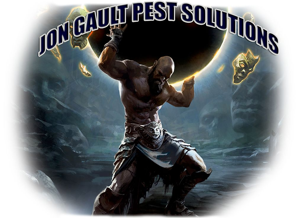 Jon Gault Pest Solutions