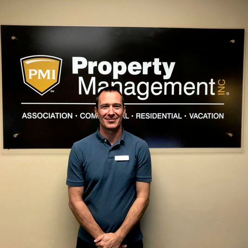 Dean Nikolic- Proud owner of the local Orlando office of PMI franchise