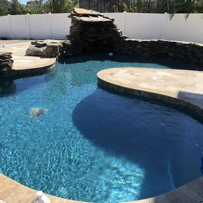 Avatar for S & C Pools, LLC Oldsmar, FL Thumbtack