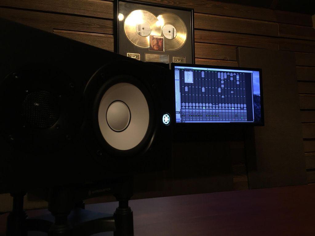 SMorgan Digital Audio