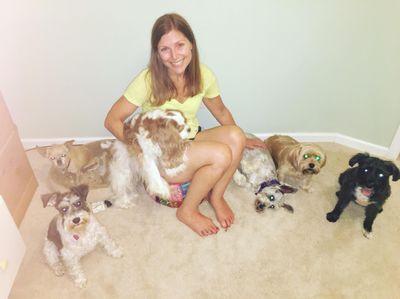 Avatar for Abundant Love Pet Services Greensboro, NC Thumbtack