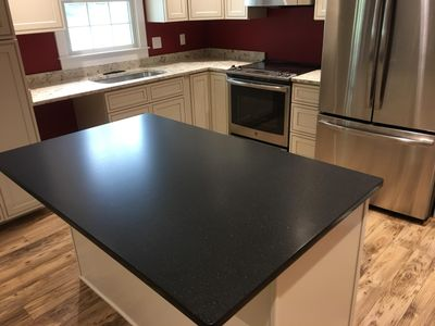 Avatar for Thinking of Granite | Quartz | Marble | Cabinets Chantilly, VA Thumbtack