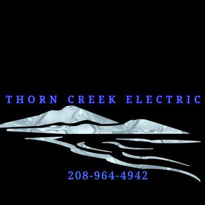 Avatar for Thorn Creek Electric, LLC