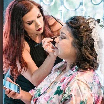 Avatar for Makeup by Stephanie Abilene, TX Thumbtack