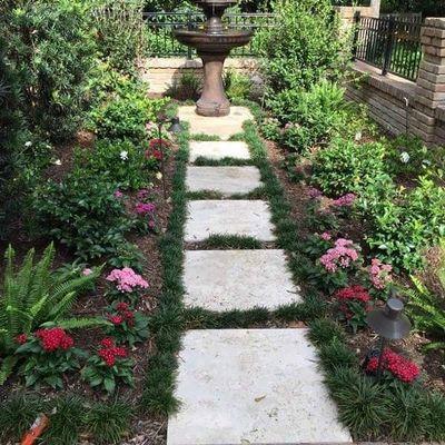 Avatar for Wonderful Gardens and Irrigation Magnolia, TX Thumbtack