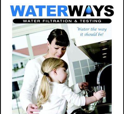 Avatar for WaterWays