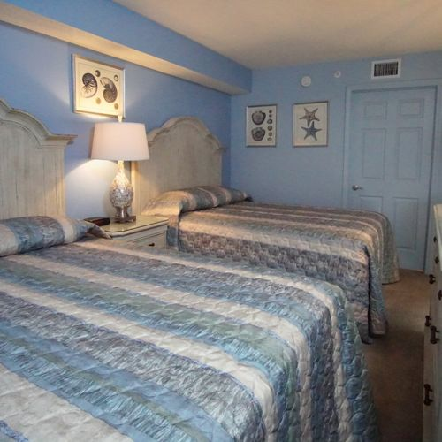 Investment Property Guest Room