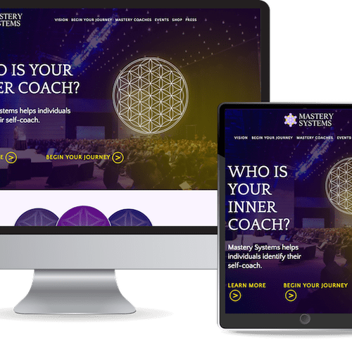 Website: Mastery Systems