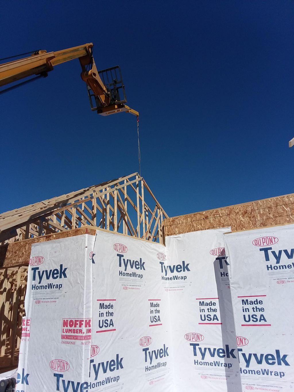 Nailbox Construction LLC