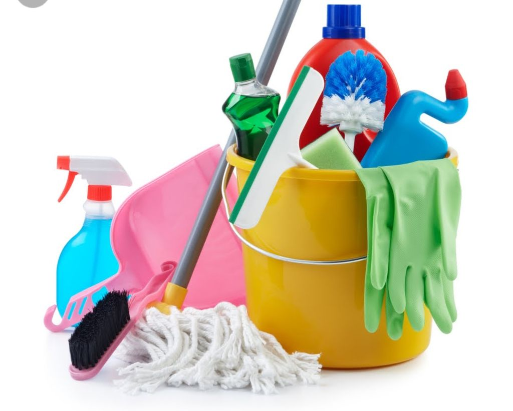 Johnson's Cleaning and Pet Sitting Service