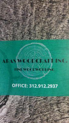 Avatar for Apas Woodcraft Inc. Elk Grove Village, IL Thumbtack