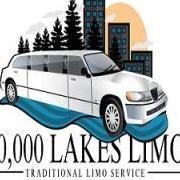 Avatar for 10,000 Lakes Limo & Party Bus, LLC Waconia, MN Thumbtack