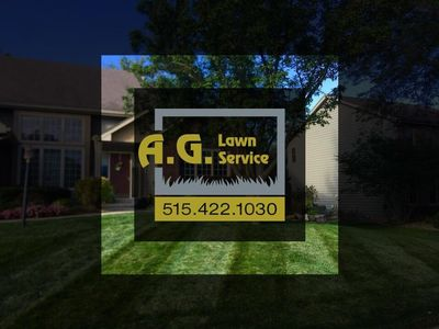 Avatar for A.G. Lawn Service, LLC West Des Moines, IA Thumbtack