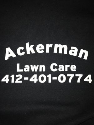 Avatar for Ackerman Lawn Care