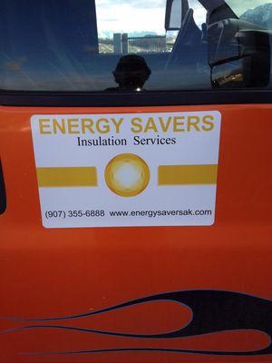 Avatar for Energy Savers