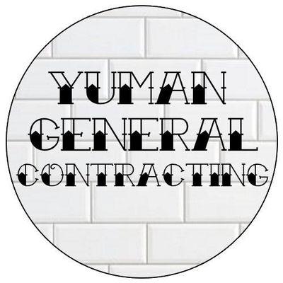 Avatar for Yuman General Contracting Federal Way, WA Thumbtack