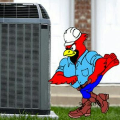 Avatar for Cardinal Heating & Cooling ROC 282148