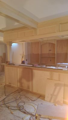 Avatar for JDC Kitchen and Trim Carpentry