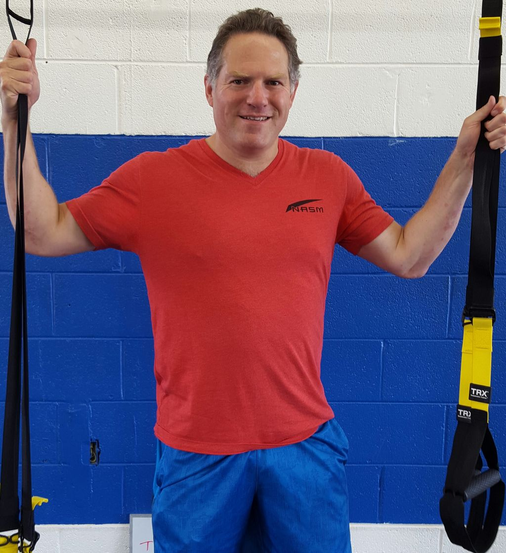 Sandler Strength and Fitness