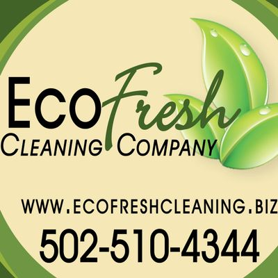 Avatar for Ecofresh Cleaning, LLC Louisville, KY Thumbtack
