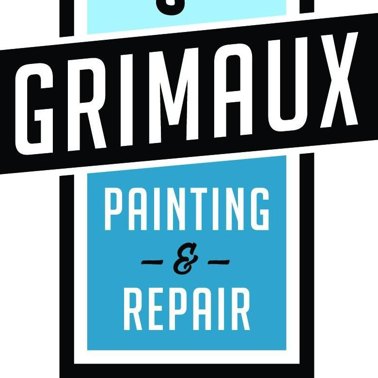 Grimaux Painting & Repair