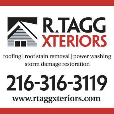 Avatar for R.Tagg Xteriors Willoughby, OH Thumbtack