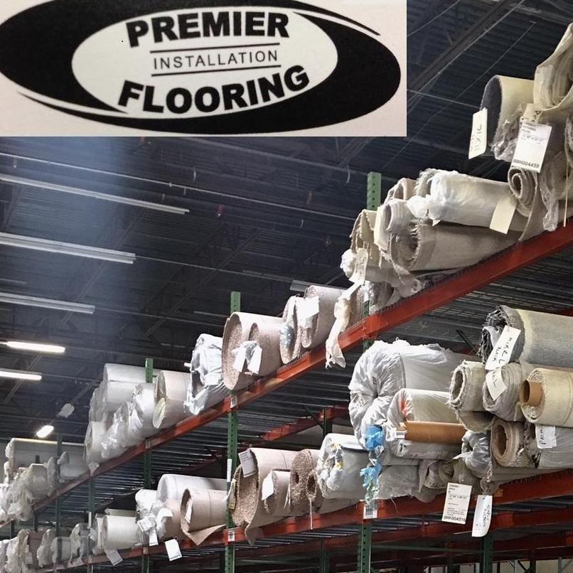Premier Flooring Installation