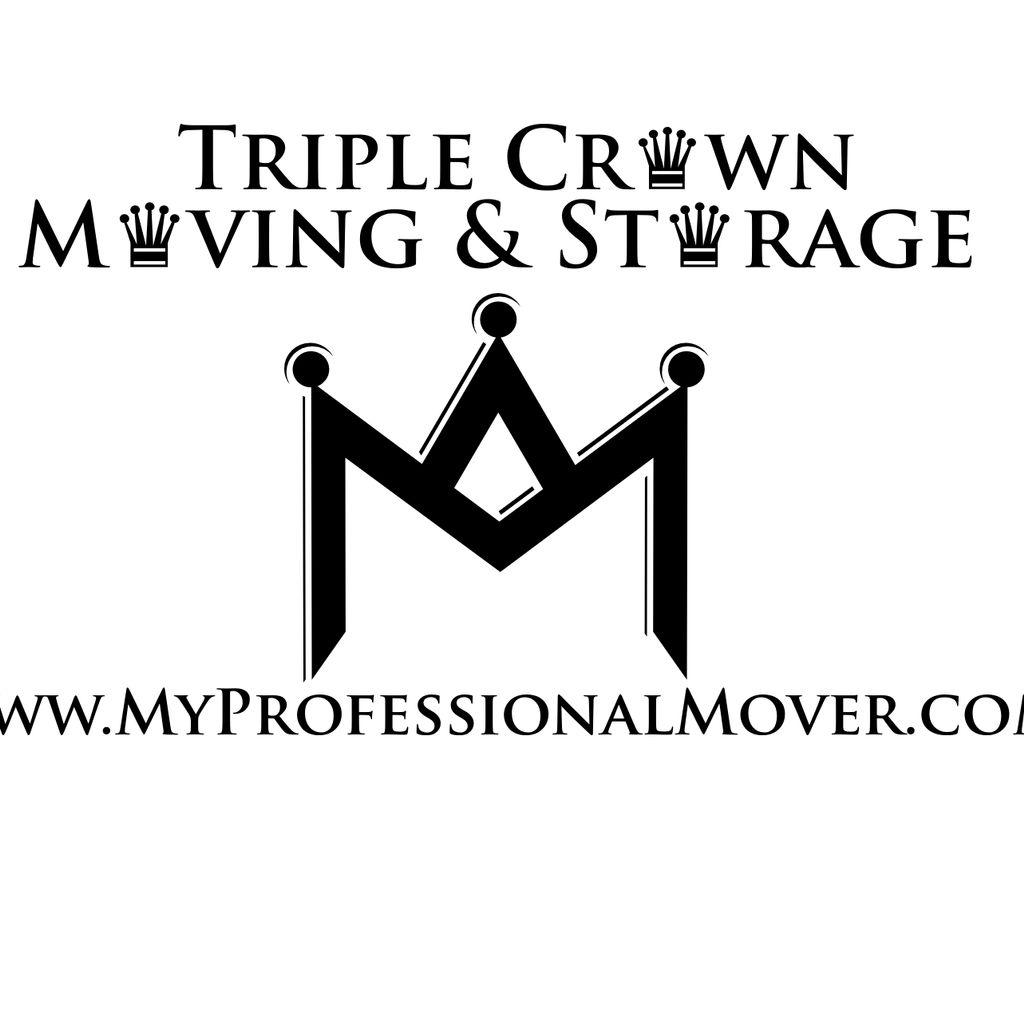 Triple Crown Moving & Storage, LLC