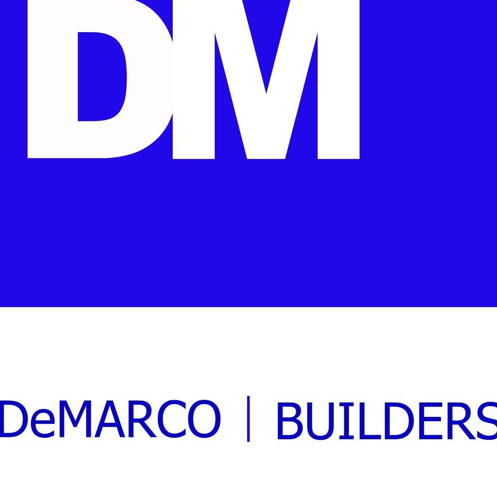 De Marco Builders Inc.