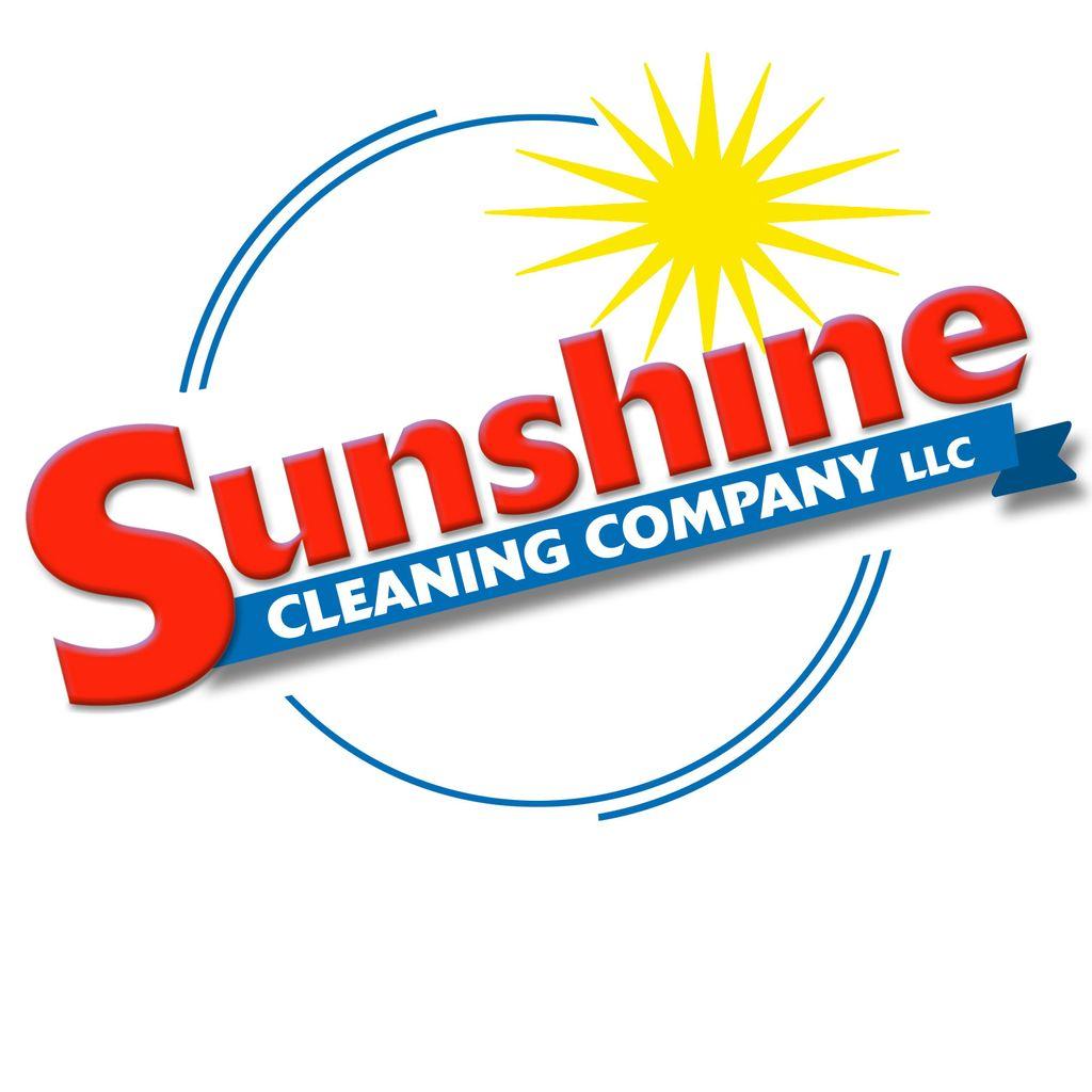 Sunshine Cleaning Company LLC
