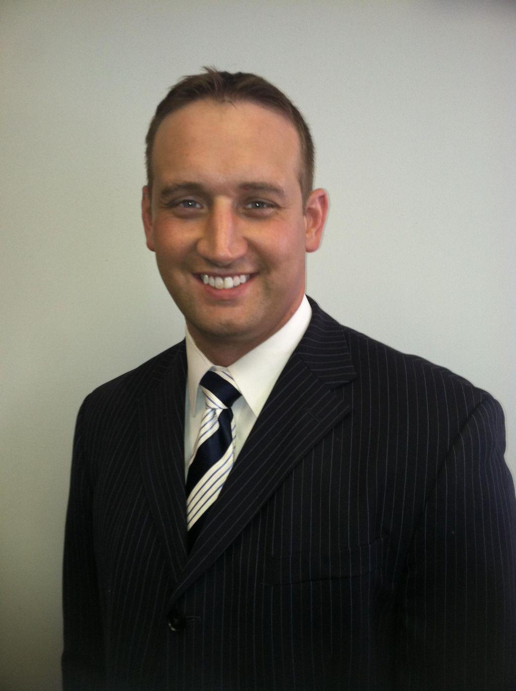 Joseph Hada, Attorney at Law