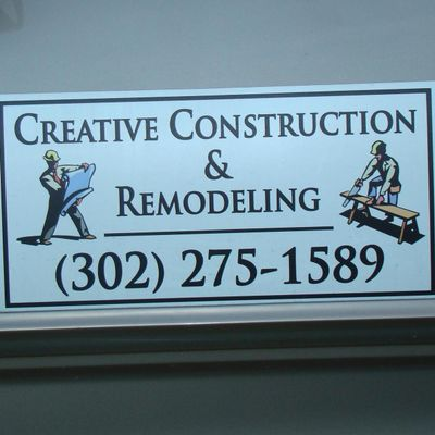 Avatar for Creative Construction & Remodeling LLC Oxford, PA Thumbtack