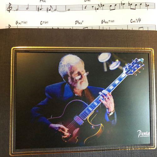 Ray Baiocco ;Guitar, Bass, Banjo instruction