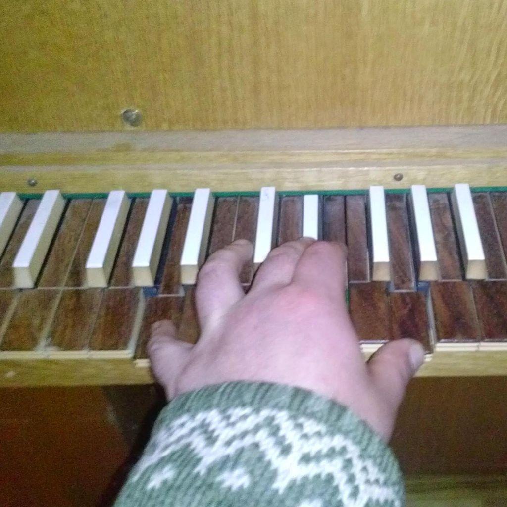 Wiechman Piano Tuning